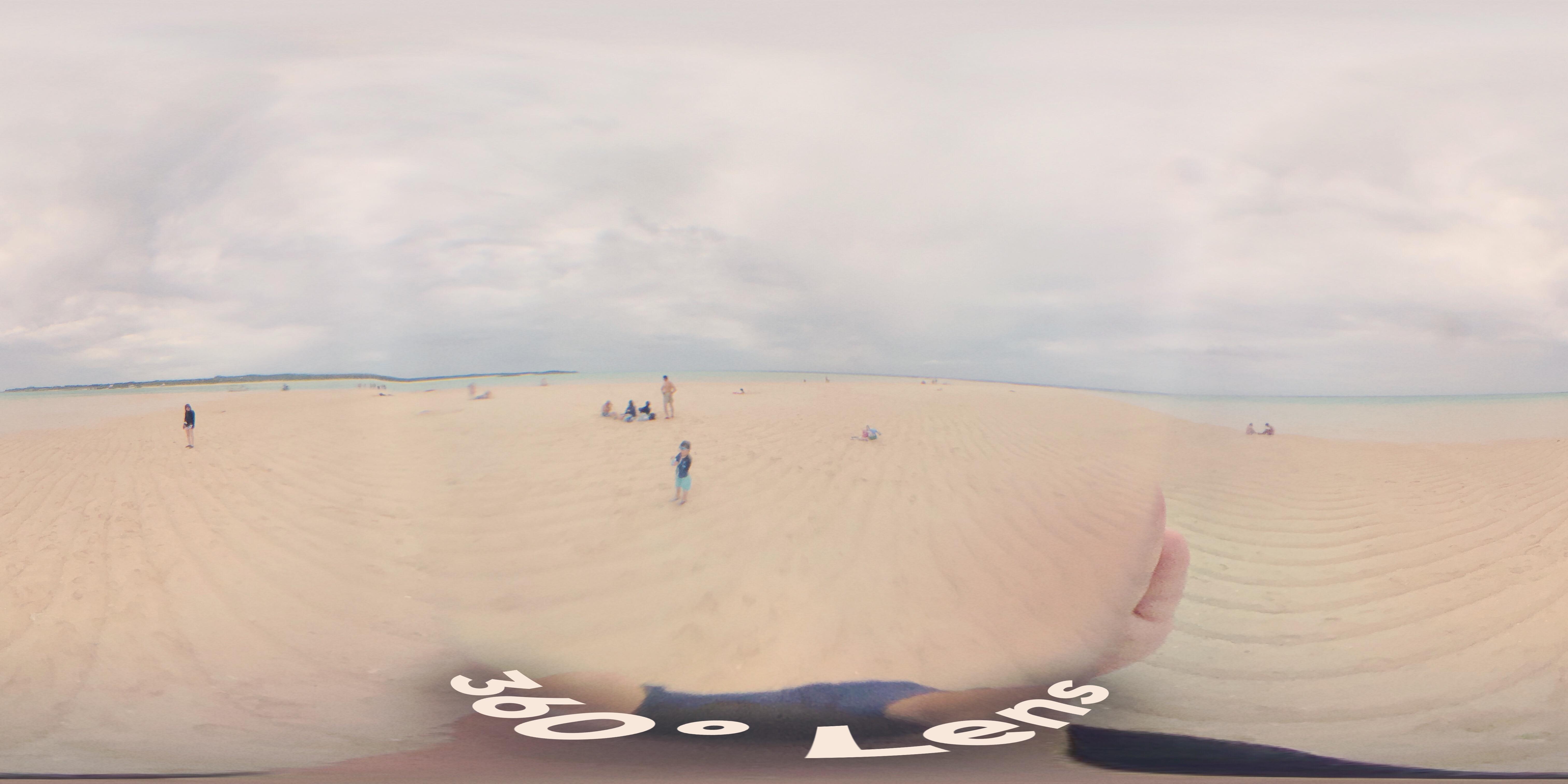 360度カメラiphone